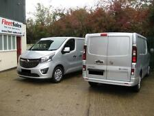 Vivaro AM/FM Stereo 0 Commercial Vans & Pickups