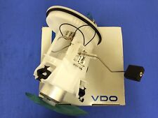 Genuine VDO Fuel Pump Module Assembly fits Ford Falcon EL AU Sedan 6cyl V8 98-02