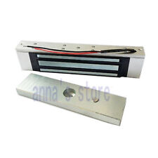 180kg 400Lbs Force 12V Visible installation for single door E- Magnetic Lock