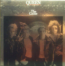 CD QUEEN - the game, Japan-Import
