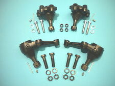 Ford Thunderbird 1955 - 1957 Upper and  Lower Ball Joint Set ( 4 )