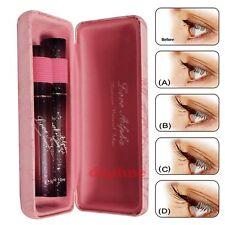 3D Fiber Lashes - Love Alpha Transplanting Gel & Fiber Mascara with Pink Case