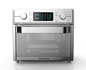 Frigidaire 25L Stainless Steel Air Fryer Oven