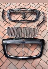 Bentley Continental Gt & Flying Spur Chrome Radiator Grill 09 - 13