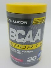 BCAA Sport, All Day Hydration & Recovery, Cherry Limeade, 11.6 oz (330 g)