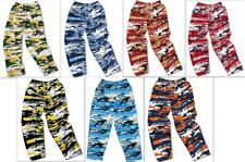 Zubaz NFL Camo Print Pants, Various Teams, Various Sizes C1 1446 to 1452