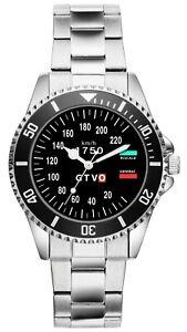 KIESENBERG Uhr - Geschenke für Alfa Romeo GTV Fan Tacho 20822