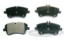 Semi-Metallic Pads fits 2001-2009 Mercedes-Benz C240 C320 CLK350  AUTOPARTSOURCE
