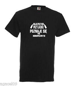 NAJLEPSZYCH...POLISH POLSKA KOSZULKA FUNNY SLOGAN MEN BLOKE T-SHIRT SIZE GIFT