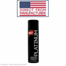 Sexual Lubricant Premium Silicone Long Lasting FDA Cleared Lube Natural Feel