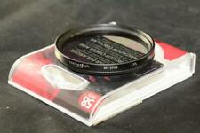 RocketFish 58mm Circular Polarizer CPL Camera Lens Filter + Case RF-CP58