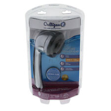 Culligan Hsh-C135 Handheld Filtered Shower Head with Massage