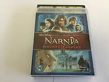 The Chronicles Of Narnia - Prince Caspian Blu-ray, 2008, 2-Disc Set 871741818188