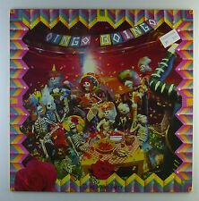 "12"" LP-Oingo Boingo-Dead Man 's party-l5266c-washed & cleaned"