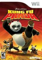 Kung Fu Panda - Nintendo Wii by Activision - Video Game - VERY GOOD