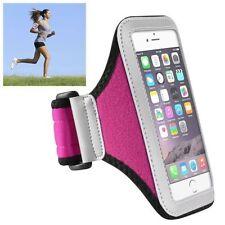 Étuis, housses et coques brassards roses iPhone 6 pour téléphone mobile et assistant personnel (PDA)