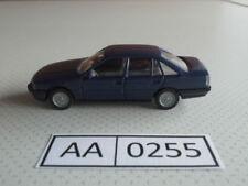 Voitures, camions et fourgons miniatures multicolore pour Opel 1:87