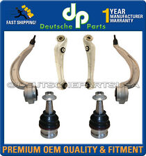Audi A4 A5 Quattro Q5 RS5 Front Lower Control Arm Ball Joints LH + RH Set of 6