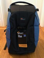 Lowepro Flipside 500 AW Backpack RARE Special Edition Olympics Nikon version