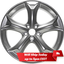 New 20 Replacement Alloy Wheel Rim For 2009 2015 Toyota Venza 69558 Fits Toyota