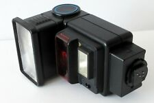 For Pentax Promatic FTD 4500AF hot shoe bounce zoom flash #041