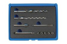 Laser Tools 6958 Injector Clamping Bolt Thread Repair Kit - Mercedes Benz CDi