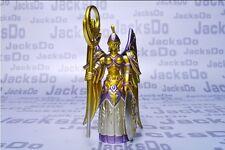 Saint Seiya Myth Cloth Athena Armor/Armure/Mini Figure SQT16