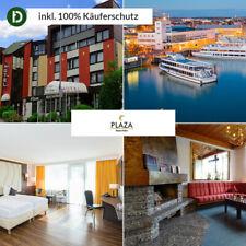 Bodensee Urlaub 3 Tage 4 Sterne Hotel Friedrichshafen Wellness Wandern Erholung