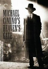 Criterion Collection Heaven's Gate - Westerns DVD