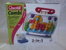Quercetti Multi-Coloured Building Toys