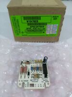 Genuine Whirlpool W10476828 Dryer Electronic Control Board