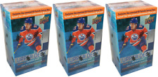 2016/17 Upper Deck Series 1 NHL Hockey 10 Pack Blaster Box Lot Of 3 Brand New