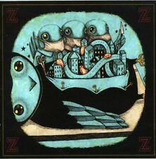 My Morning Jacket - Z [New CD]