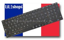 Clavier Français Orig. Toshiba Satellite (Pro) C850 C850D C855 C855D Avec CADRE
