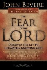 Fear Of The Lord: By John Bevere