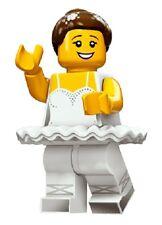 Lego Ballerina Collectible Minifigures Series 15 sealed 71011 CMF tutu