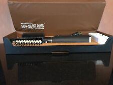 Vintage 1970's Mid Century Remington Mist-Air Hot Comb Styler Hair Dryer