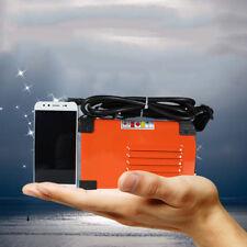 20-250A Inverter ARC Micro Welding Machine Electric Welder Full Copper Core PGS
