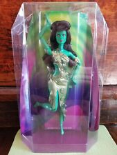 Star Trek 50th Anniversary Vina Barbie Limited Release