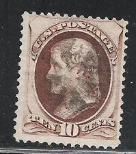 United States Scott #150 used