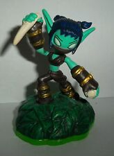 SKYLANDERS SPYRO'S ADVENTURE STEALTH ELF FIGURE