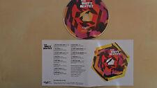 The Unity Sextet/Promo Lego 038 2011 13 Tracks/CD