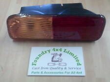 Land Rover Discovery 2 Rear Nearside Indicator / Fog Bumper Light  XFB101490