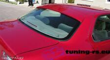 ALFA ROMEO 156 copertura finestra spoiler tuning-rs.eu