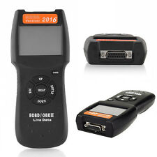 Universal ODBII Car Fault Trouble Code Reader Obd2 Diagnostic Scanner Tool D900