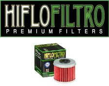 HIFLO OIL FILTER FILTRO OLIO HONDA CRF 450 R 2002-2003