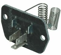 A//C Blower Resistor fits Buick Chevrolet Oldsmobile Pontiac Saturn Models RE1315