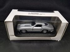 Maisto 1/43 Scale Chevy Split Window Corvette -Temecula Rod Run 1998 - 1 of 2500