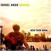 Israel Nash Gripka - New York Town (2009)