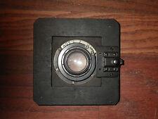 Vintage Kodak Anastigmat 161mm f4.5 lens